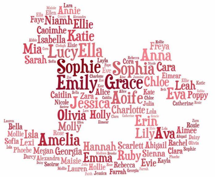 c06fcf78fc20 Nomi femminili brevi: ecco un nome particolare per vostra figlia ...