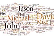 Nomi maschili brevi: ecco un nome particolare per vostro figlio