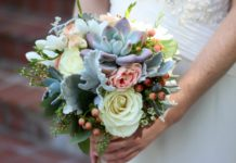Come scegliere il Bouquet da Sposa: fiori e forma