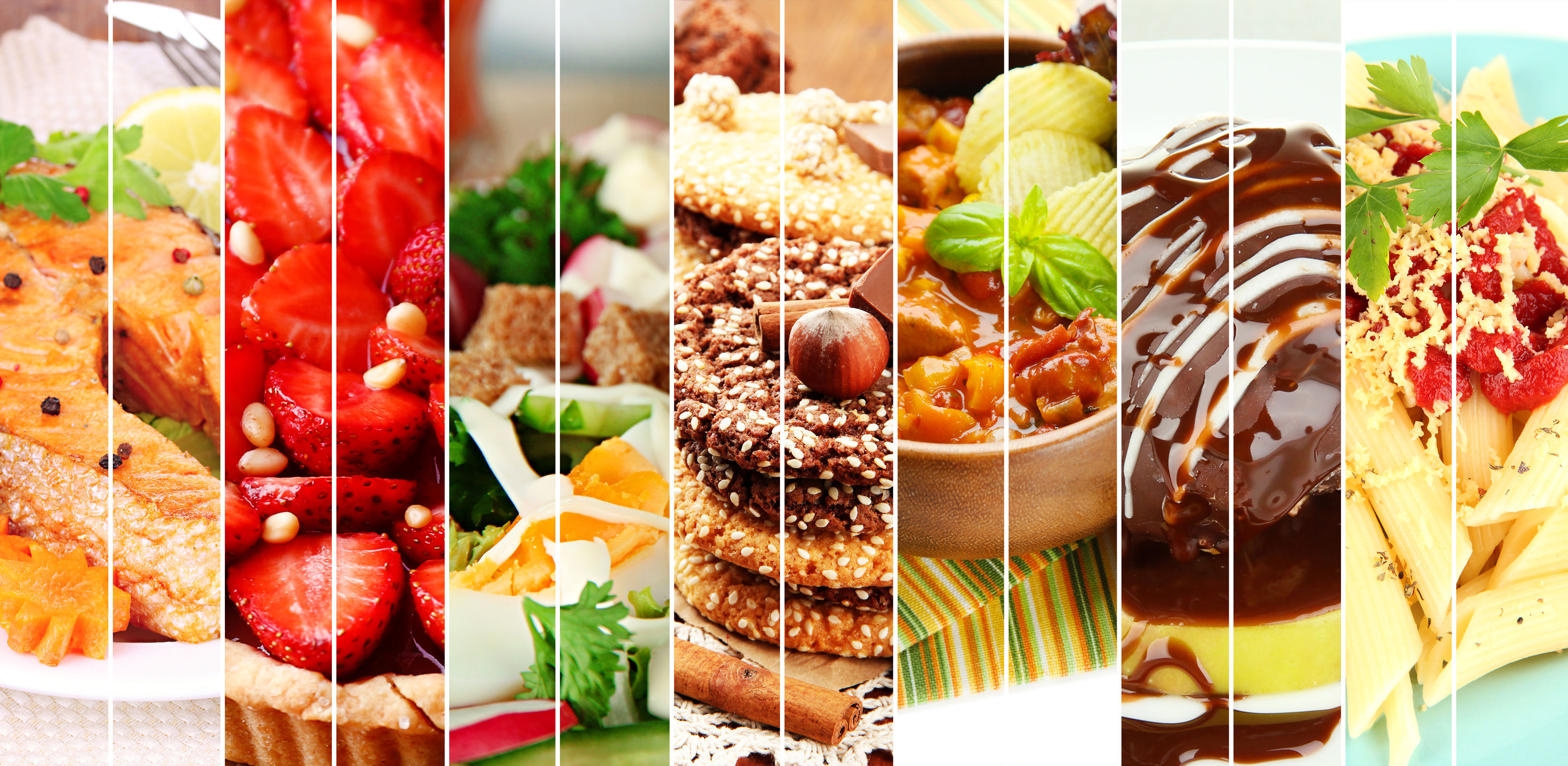 cibi sani e ricchi per perdere peso