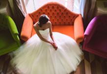Come affrontare in serenità la notte prima delle nozze