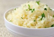 Dieta del Riso: funziona veramente? Cos'è e come funziona
