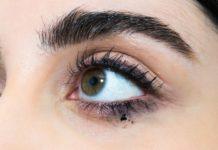 Come applicare il Mascara senza sbavare