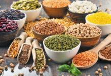 Dieta dei Legumi: funziona veramente? Cos'è e cosa mangiare