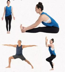 Come migliorare la concentrazione con la Yoga: ecco le posizioni