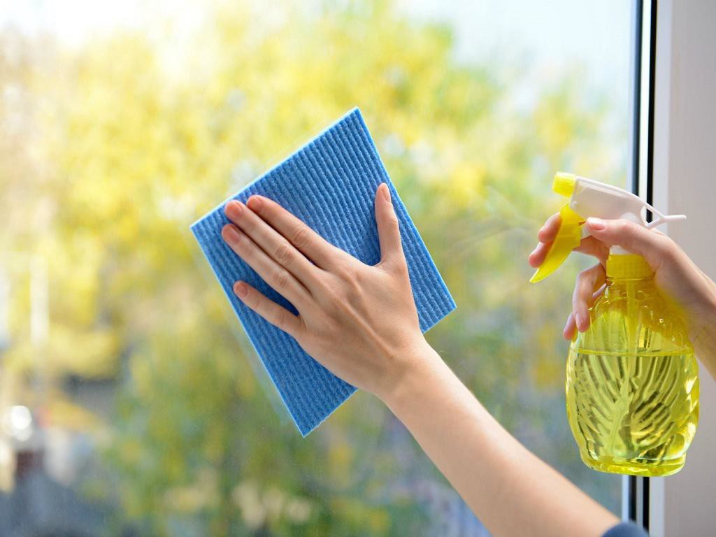Lava E Asciuga Vetri Elettrico come lavare e pulire i vetri senza graffiarli - nonsolobelle.it