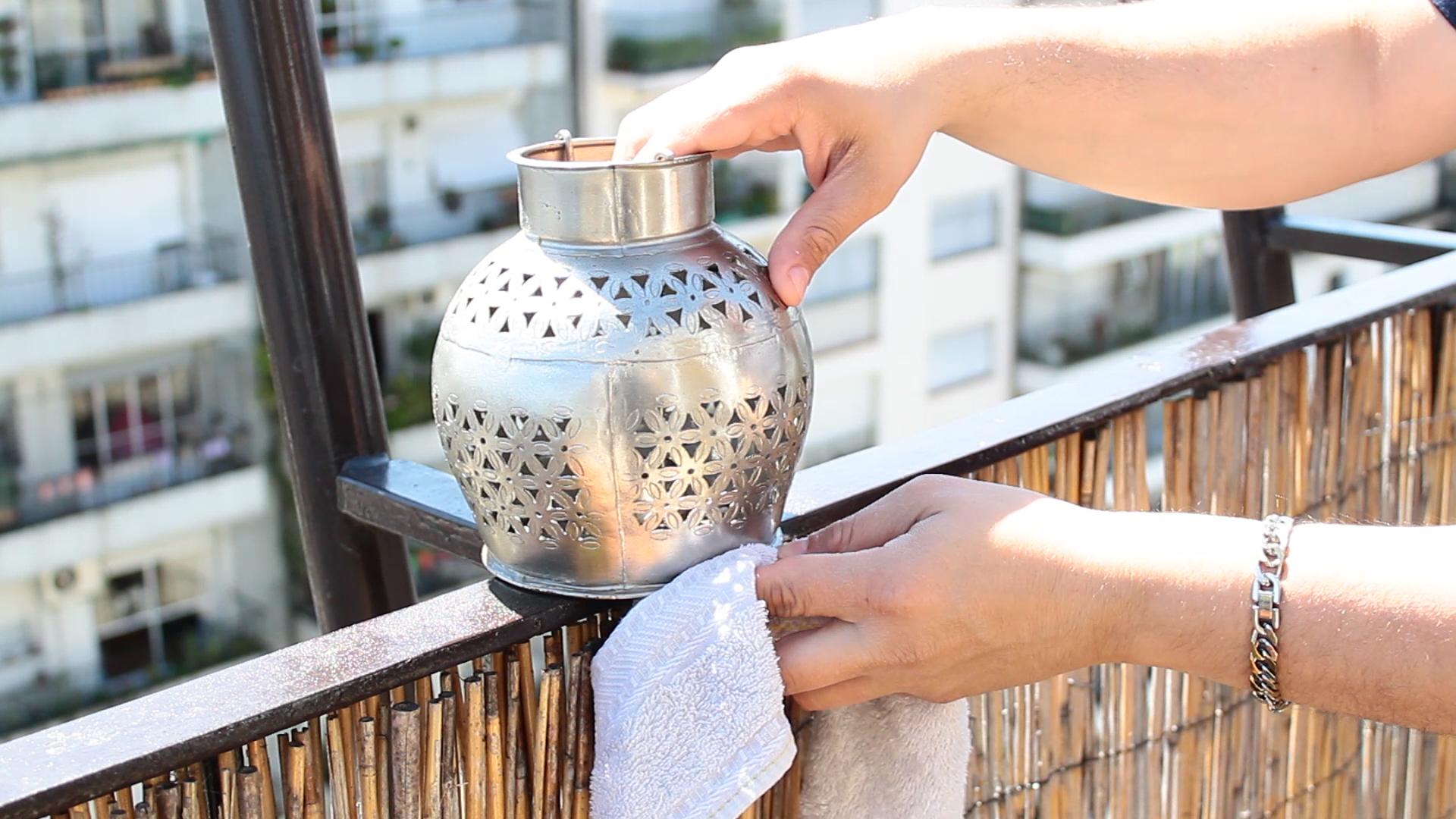 Pulire Ottone In Modo Naturale come pulire e lucidare gli oggetti in metallo - nonsolobelle.it
