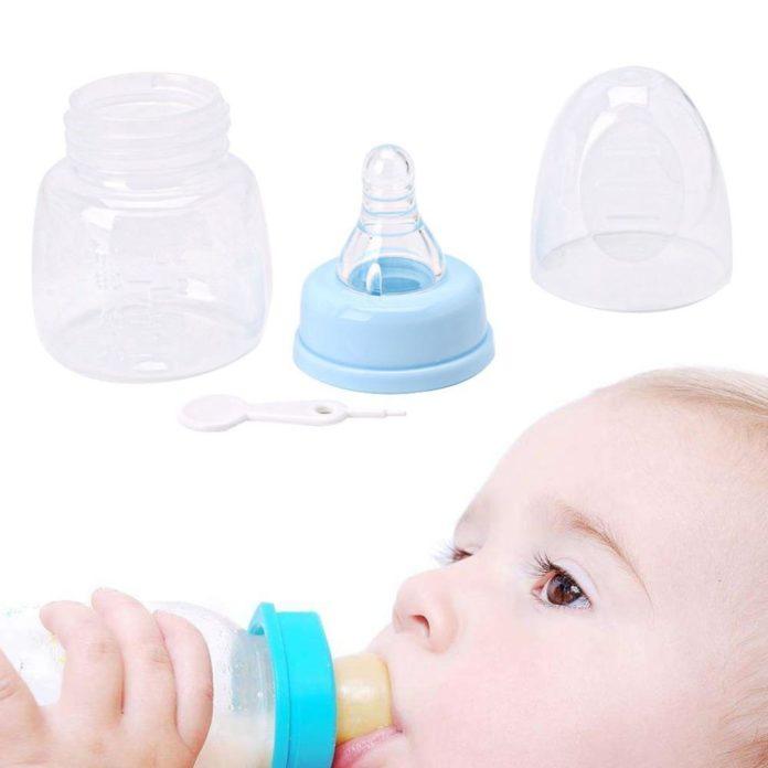 Come scegliere il Biberon adatto al neonato: consigli utili
