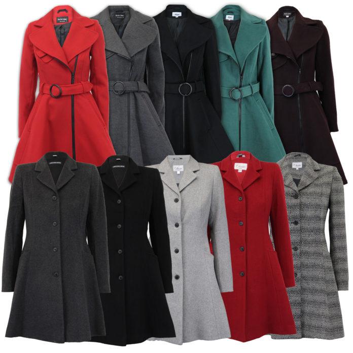 Come scegliere il Cappotto in base alla forma fisica: consigli
