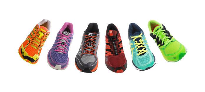 Come scegliere le scarpe per la corsa: modelli e comfort