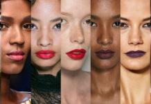 Labbra bold Primavera Estate 2019: tendenza e quali colori scegliere