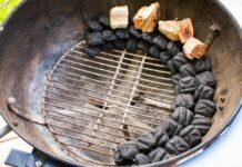 Come accendere il barbecuesenza fare fumo