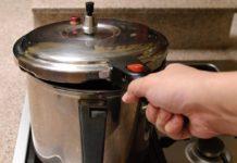Come utilizzare la pentola a pressione: tempi e indicazioni di cottura