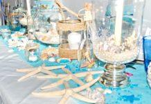 Come organizzare un matrimonio con tema marino: idee e consigli