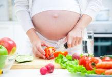 Alimentazione in gravidanza: alimenti da limitare e da eliminare