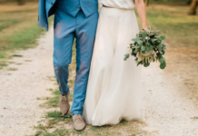 Come organizzare un matrimonio country chic: idee e consigli