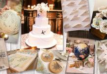 Come organizzare un matrimonio tema viaggio: idee e consigli