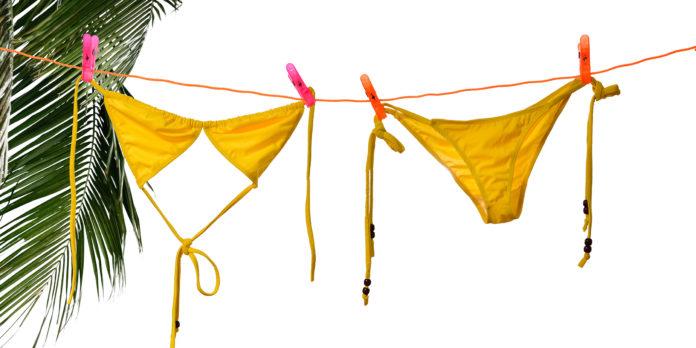 Come lavare il costume da bagno senza rovinarlo: consigli e trucchi