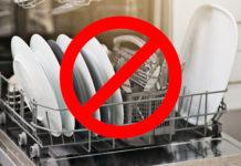 Cosa non mettere e lavare mai in lavastoviglie