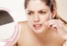 Peli sul viso: come eliminarli in modo sicuro ed efficace