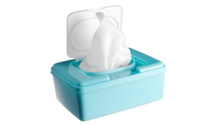 Salviette umidificate fatte in casa: cosa occorre per realizzarle