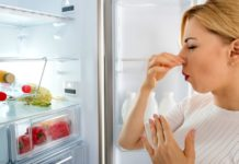 Cattivo odore dal frigorifero: come prevenirlo ed eliminarlo