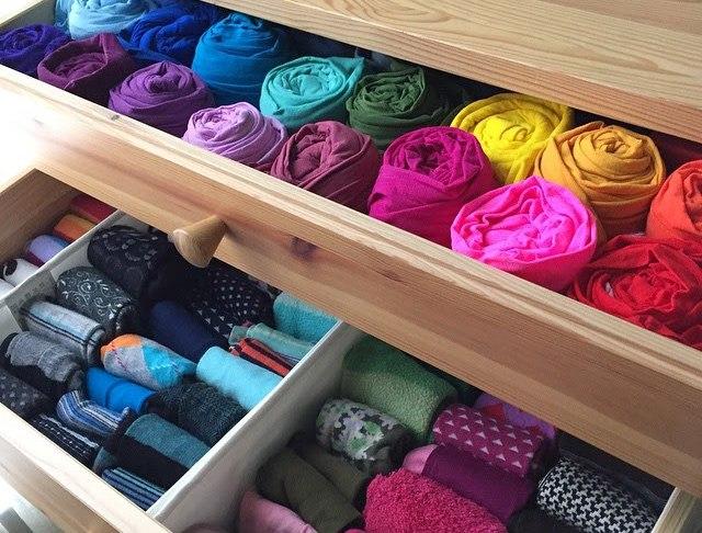 Metodo Marie Kondo: in cosa consiste, regole e come riordinare casa