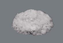Soda Caustica per le pulizie di casa: ecco per cosa può essere utilizzata