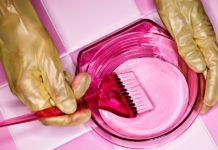 Macchie di Tinta: come rimuoverle con rimedi naturali dalla pelle e tessuti