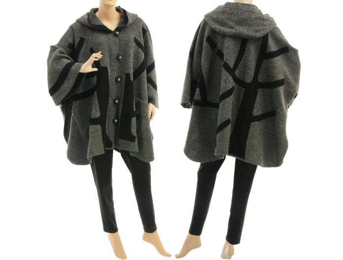Mantella e Poncho: come indossarli e abbinarli