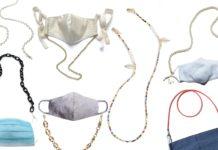 Catenella a collana per mascherine: cosa sono, dove trovarle e come indossarle