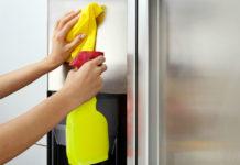 Come pulire l'Acciaio evitando aloni: come fare e cosa evitare