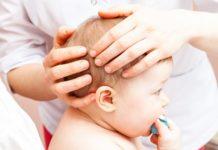 Fontanelle nel neonato: cosa sono, a cosa servono e quando si chiudono