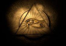 Occhio di Horu: storia, significato e simbolismo per massonerie e Buddhismo