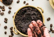 Scrub al Caffè: a cosa serve e come realizzarlo in casa