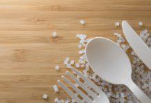 Posate in Bioplastica: cosa sono, vantaggi e svantaggi dell'utilizzo