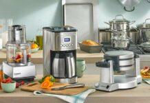 Elettrodomestici indispensabili in cucina: quali sono e perché non devono mancare