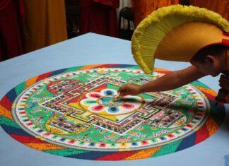 Mandala Nativi Americani: significato e simbolismo