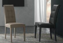 Sedie in Ecopelle: come pulirle senza rovinarle