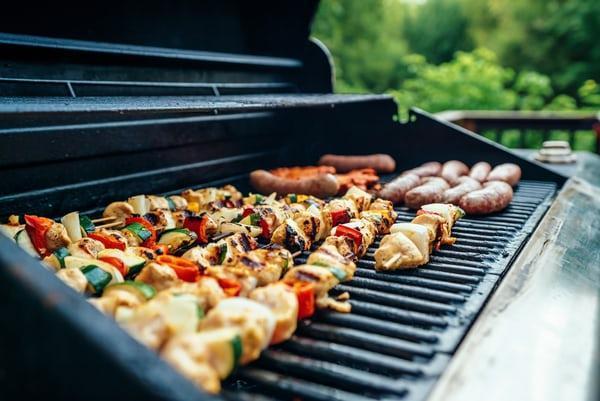 Come pulire il Barbecue con rimedi naturali: cosa occorre e tipologie