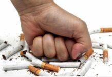 Come smettere di fumare: come fare, consigli e rimedi naturali