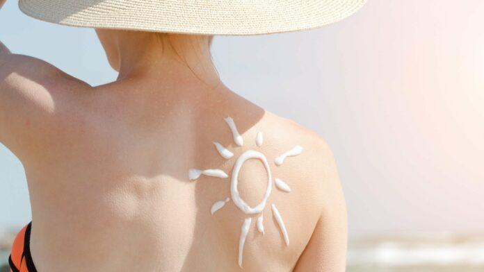 Creme Solari colorate: cosa sono e quali sono le migliori