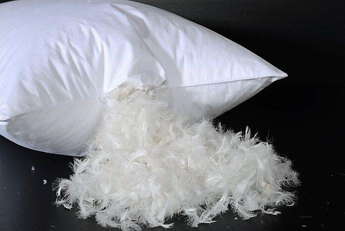 Come pulire ed igienizzare i cuscini: tipologie e manutenzione per ogni tipo di cuscino